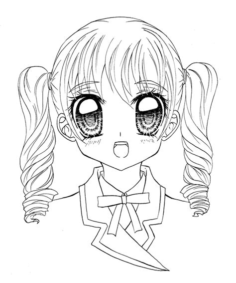 kawaii anime coloring pages kawaii people coloring pages coloring pages