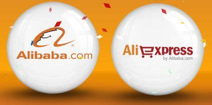 aliexpress vs alibaba aliexpress canada comment acheter en chine pour les