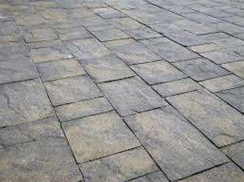 pavimenti per esterni in cemento stato prezzi autobloccante quot 4 pezzi effetto pietra luserna quot annunci