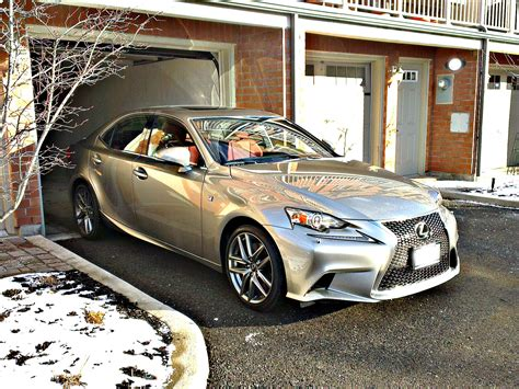 lexus atomic 2015 lexus is350 f sport in atomic silver hoping to have