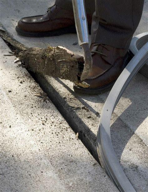 slabgasket expansion joint repair size 1 2 quot almond
