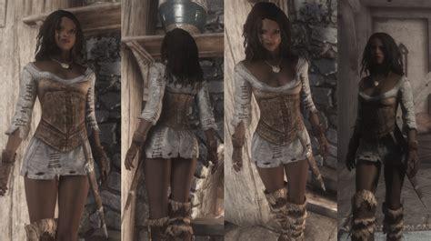 hdt unp clothes hdt armor skyrim newhairstylesformen2014 com