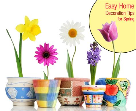 home decoration easy tips for gift
