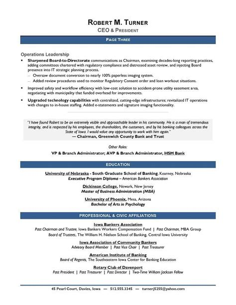 lessons to be learned from the best resume templates 2016 2017