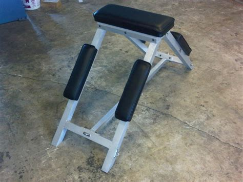 whipping bench aluminum spanking bench