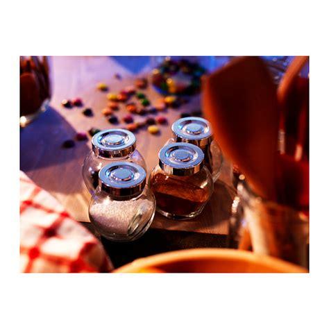 Ikea Rajtan ikea rajtan pojemnik na przyprawy 150ml 4szt fv 5696365097 allegro pl wi苹cej ni蠑 aukcje