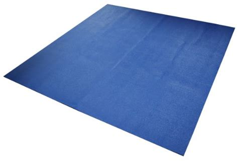 Square Exercise Mat by Direct 6 Square Mat Toolfanatic