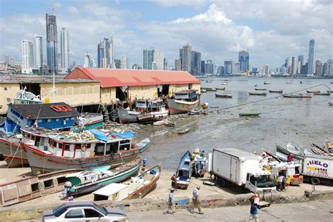 san felipe the soul of panama city panamericanworld