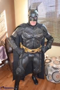Handmade Batman Costume - s batman and robin costume photo 2 3