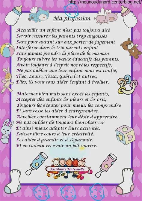 Exemple Lettre Remerciement Nounou Etre Assistante Maternelle Agreee Page 2