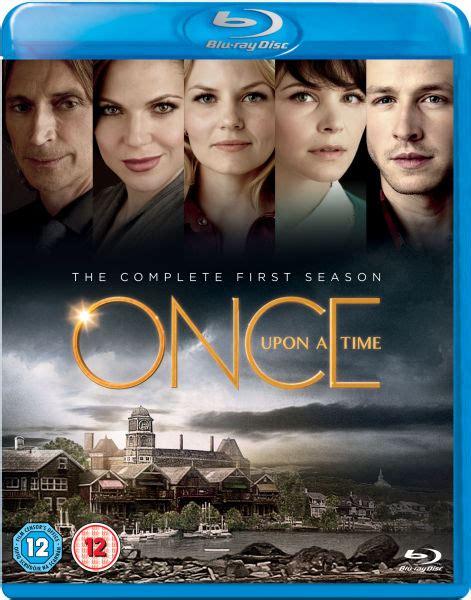 Once Upon A Time Season 1 Zavvi
