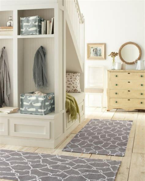 ideen für badezimmer lagerung treppe design platzsparend