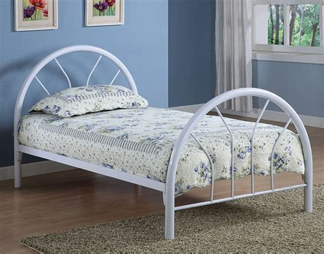 twin bed mattress size twin size bed in white kids beds