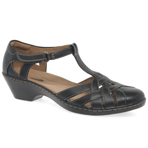 clarks wendy loras womens casual shoes from