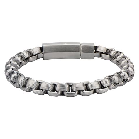 inox jewelry stainless steel bracelets