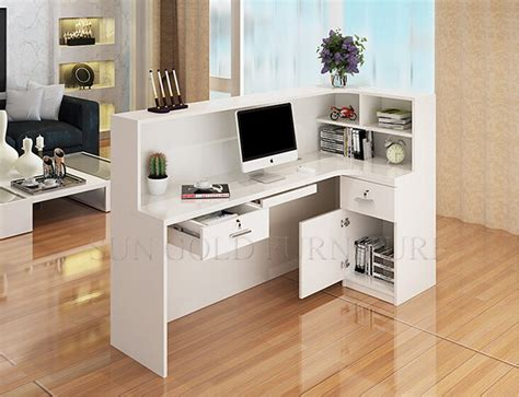 Restaurant Reception Desk New Style Office Counter Design Small Restaurant Reception Desk Sz Rtb003 1 Buy Office