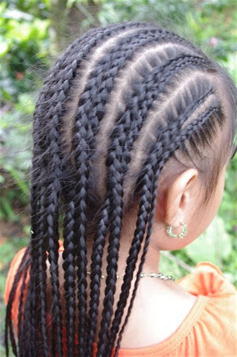 super x cornrow hair styles braids hairstyles for super long hair micronesian girl cornrow braids