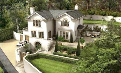 ronaldo house football mansions expensive homes of cristiano ronaldo