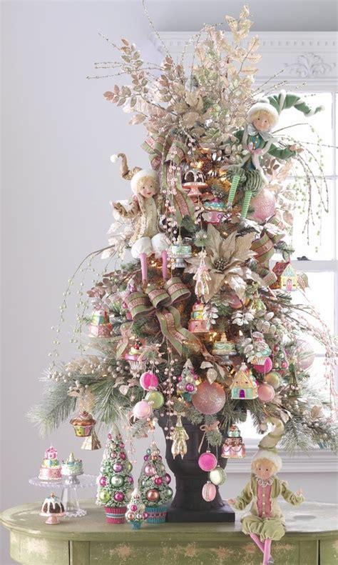 christmas tree decorations lollipops decorating ideas