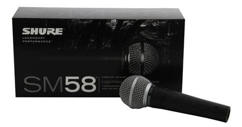 Original Shure Mic Sm58 shure sm58 dynamic vocal microphone perth mega