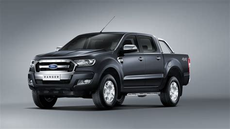 Next Ford Ranger by Ford 2018 Ranger Next Ranger Development Set To Stay In