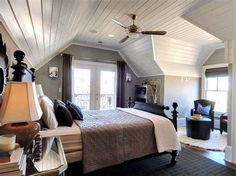 master bedroom attic pinterest