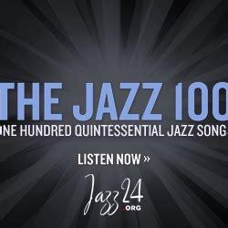 Top Arsy 8tracks radio jazz24 listener s top 10 10 songs free