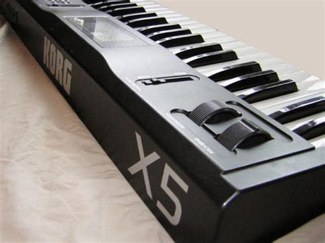 Keyboard Korg X5 Baru korg x5 made in japan call 016 840 140 84 clickbd