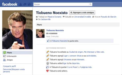 imagenes para un perfil de facebook 161 a la caza de los falsos perfiles de facebook redusers