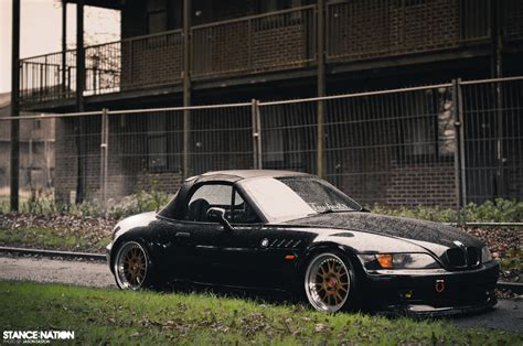 Bmw Z3 Modification Parts by Bmw Z3 Roadster Tuning 5 Tuning