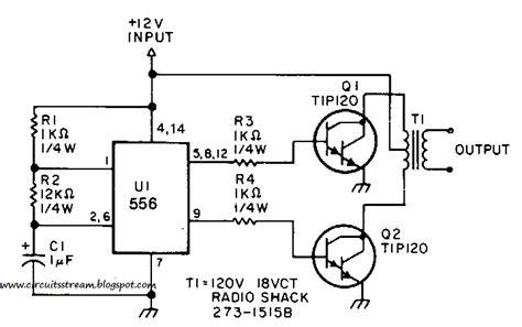 Power Inverter Sine Wave 500 Watt Merk Kaller Dijamin Awet Handal circuit diagrams of power inverter photos circuit diagrams