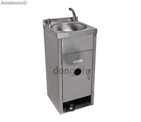 lavabo portatil instalaci 243 n airea condicionado - Lavabo Portatil