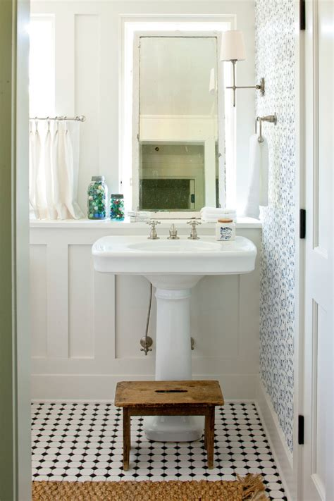 old farmhouse bathrooms marvelous kohler bancroft in bathroom farmhouse with