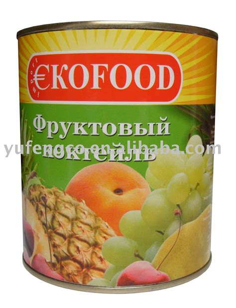 p i fruits ltd canned fruit cocktail in syrup suppliers exporters on