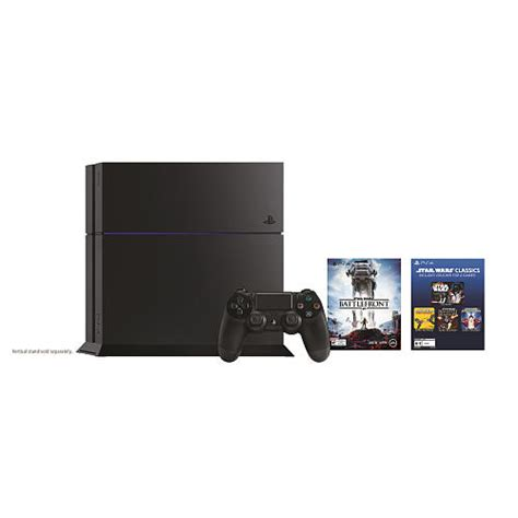 playstation 4 console for sale playstation 4 ps4 wars battlefront bundle console