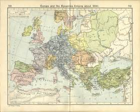 historical map europe historical maps perry casta 241 eda map collection