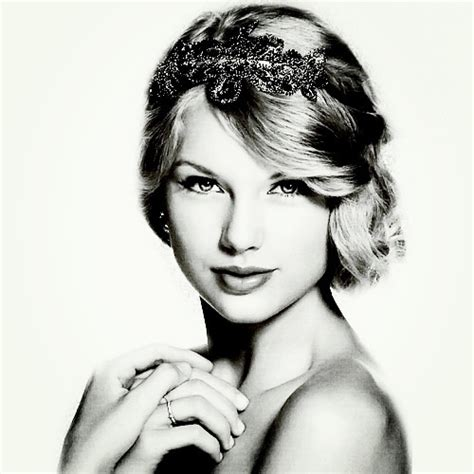 Taylor Swift Black And White | taylor black and white contest taylor swift answers