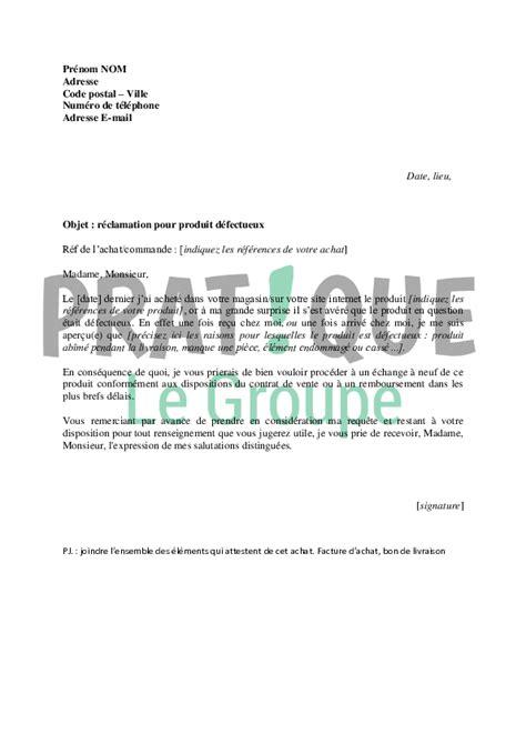 Modele De Lettre Gratuit Pour Changer De Notaire