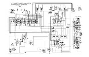 bobcat s175 wiring diagram