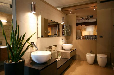 la casa bagno come arredare il bagno morandi spa showroom