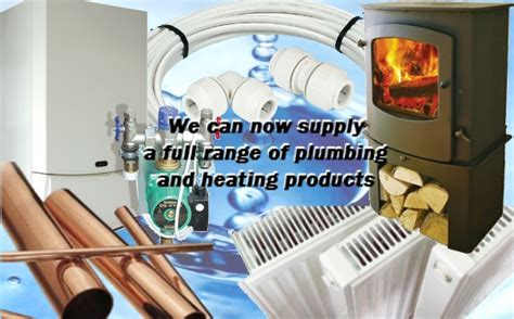 Webster Plumbing Supply by Webster Builders Merchant Supplies Perthshire 01577 864369