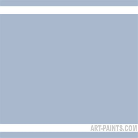 Grey Blue Paint | blue grey 3 soft pastel paints v527 blue grey 3 paint