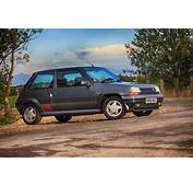 Renault 5GT Turbo  Classic Car Review Honest John