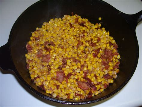 southern style fried corn tasty kitchen a happy recipe