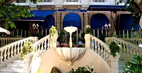 Madrid Destination Wedding   List of Best Wedding Venues