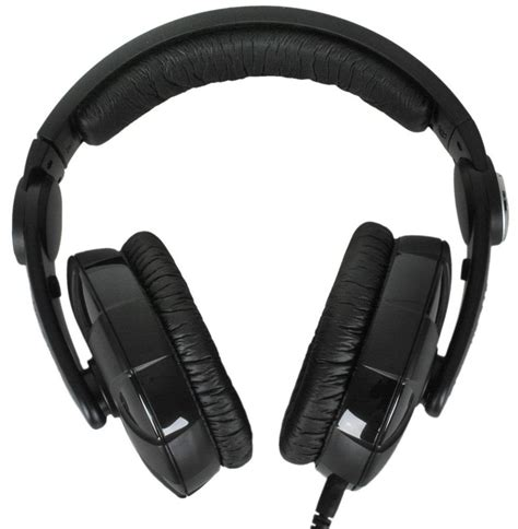 Headset Sennheiser Hd 215 sennheiser hd 215 ii headphones