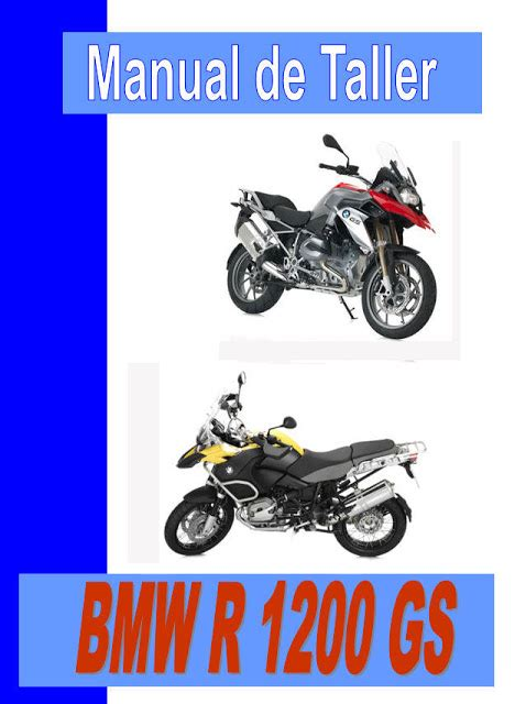 Bmw Motorrad Argentina Telefono by Manual Motos Y Atv Bmw R1200 Gs Adventure