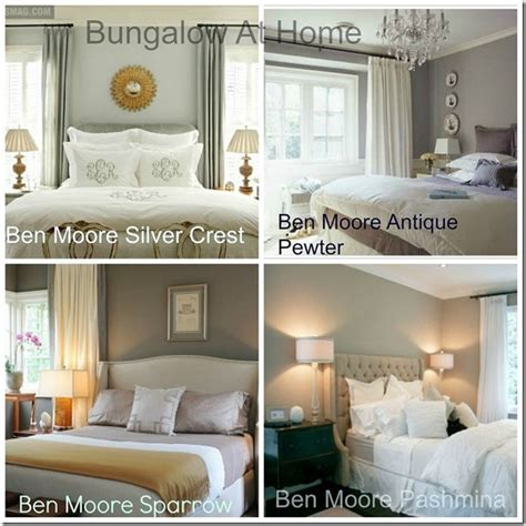 best benjamin colors for bedrooms top 4 benjamin bedroom paint colors home decoz