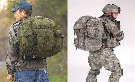 Can You Go In The Army If You A Criminal Record Best Army Surplus Rucksacks With Frame