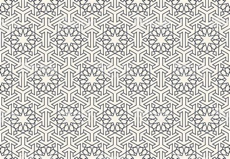 islamic pattern hd abstrait motif g 233 om 233 trique sans couture papier peint